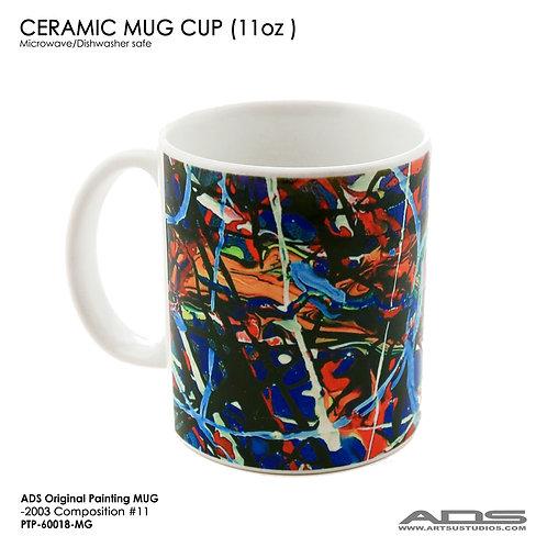 ADS Painting Mug