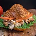 Roast Chicken Croissant