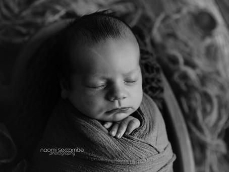 Little Liam