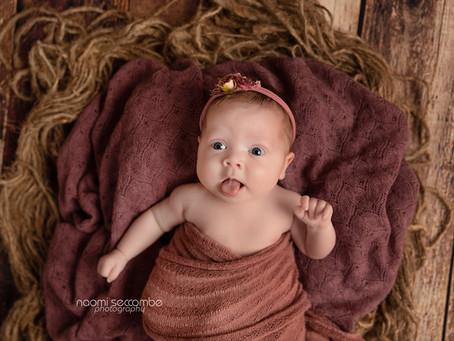 Baby Octayvia