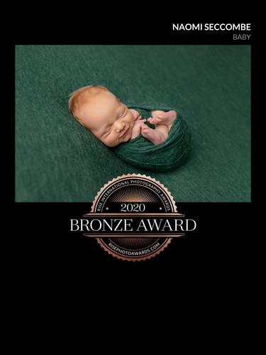 Naomi Seccombe_Rise Awards6_certificate.