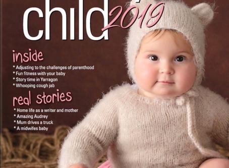 You & your child magazine 2019