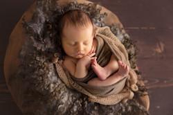 E20190729 - Tori Chalmer - Bjorn_Newborn