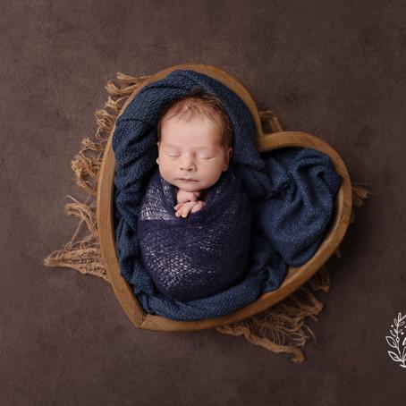 Mac- Newborn