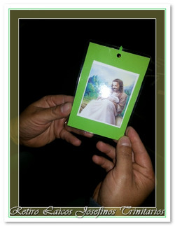 Danos tu Espíritu Jesús, Buen Pastor