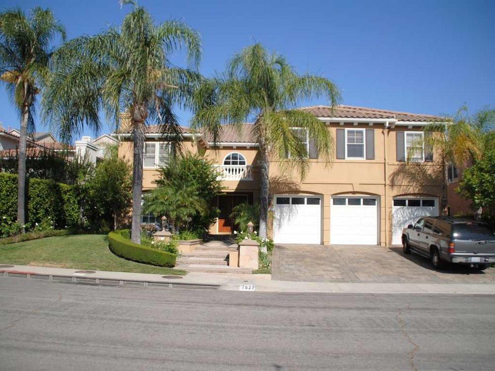 7627 Carmenita Ln., West Hills, CA