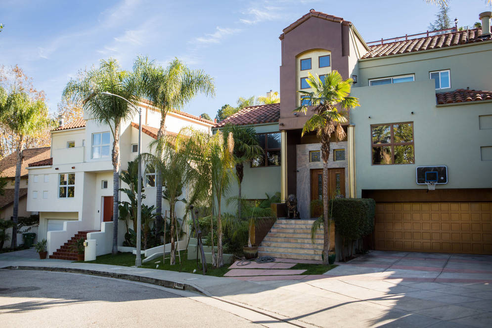 Sherman Oaks Homes