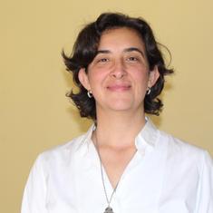 Hna. María Sanguino. Coordinadora de Pastoral