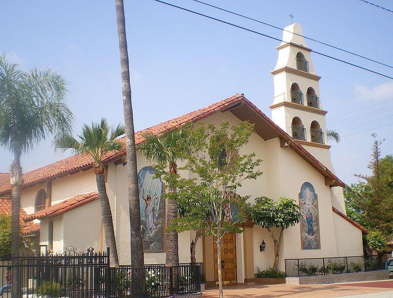 Santa Rosa Catholic Church