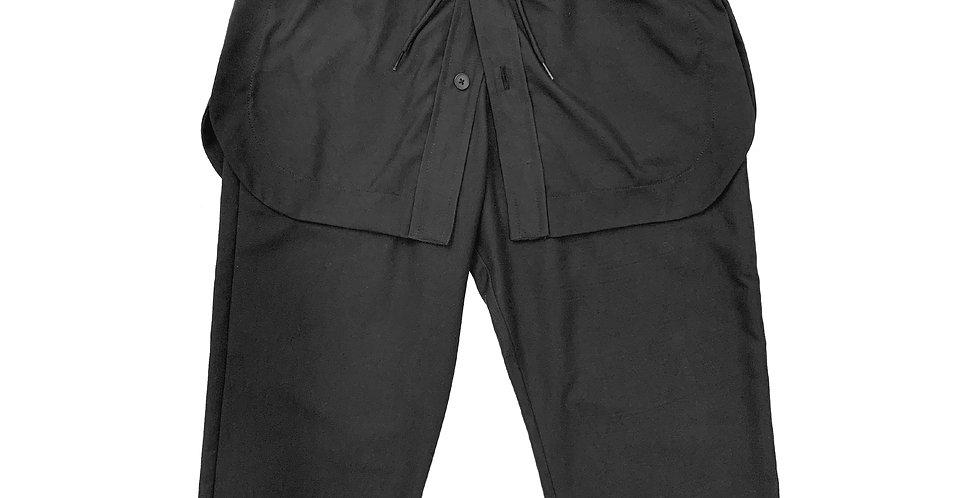 Pantalón medio camisón