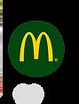 מקדונלדס ישראל - לוגו
