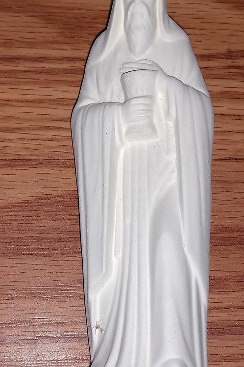 Wiseman #1  small nativity