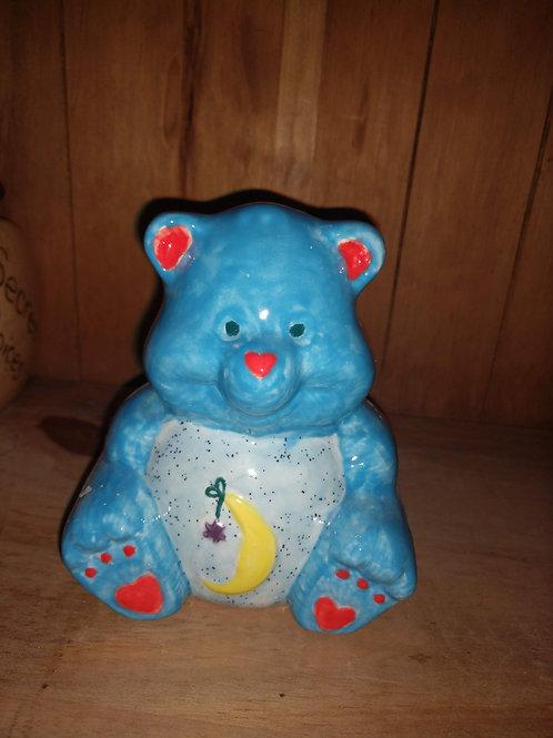 "care Bear ""Bedtime Bear"""