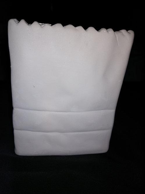 Medium bag luminary