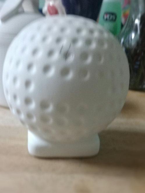 Golfball bank