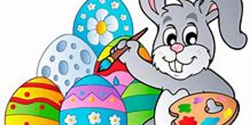 Easter Bonanza! - Homeschool edition