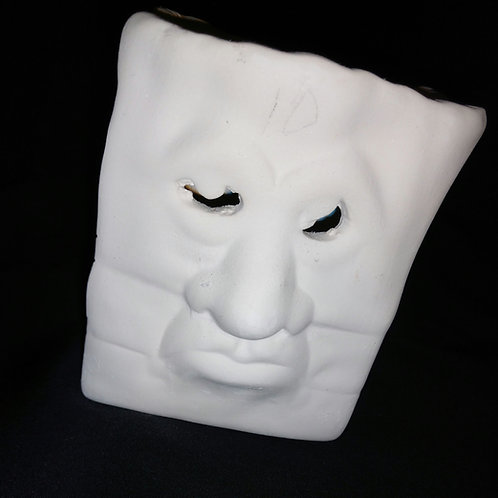 Frankenstein luminary bag