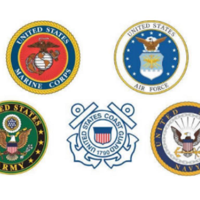 🎖️ military appreciation day