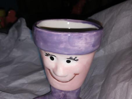 Homeschool ceramics