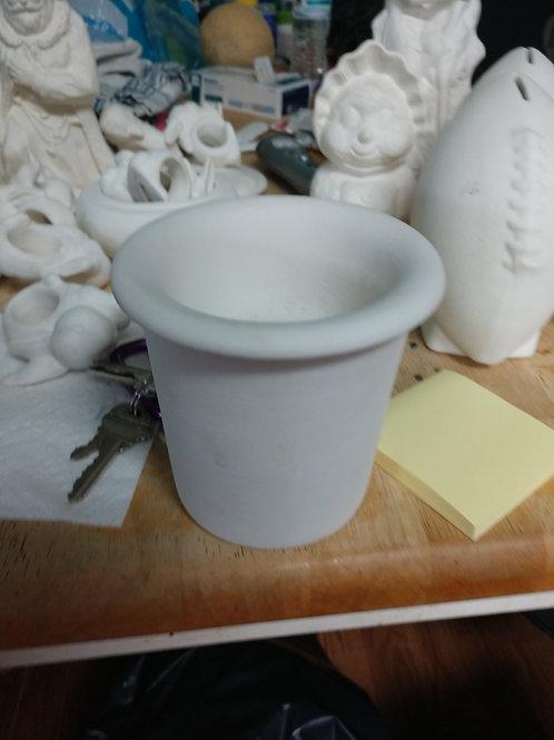 Dip bowl with cooler