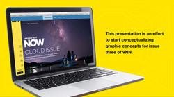 VNN Creative Presentation Internal Page