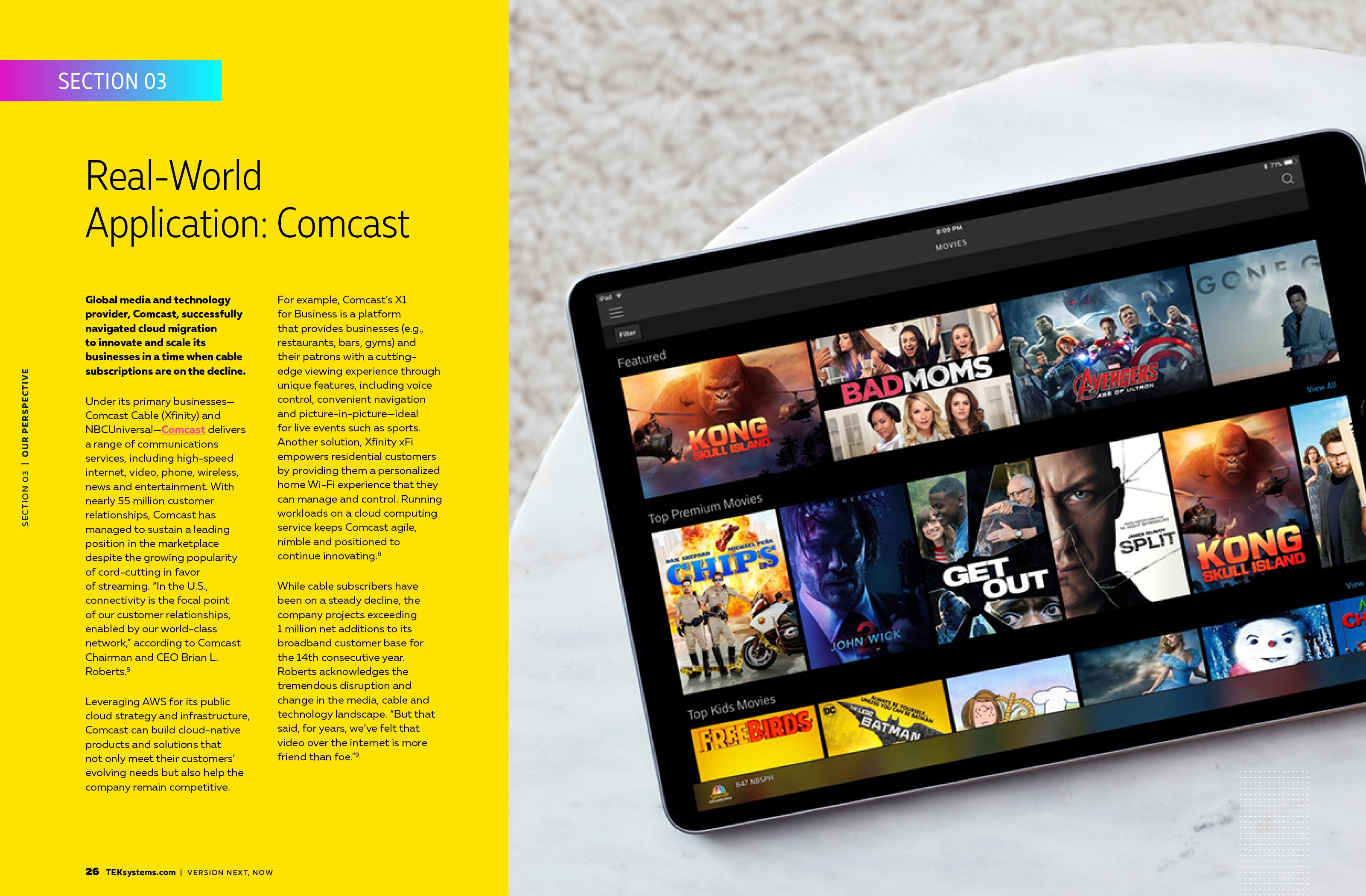 VNN Digital Publication Interior Page