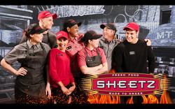 Sheetz Year End