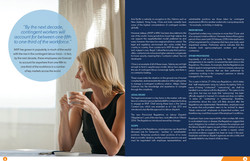 Navigating Case Study Interior Page