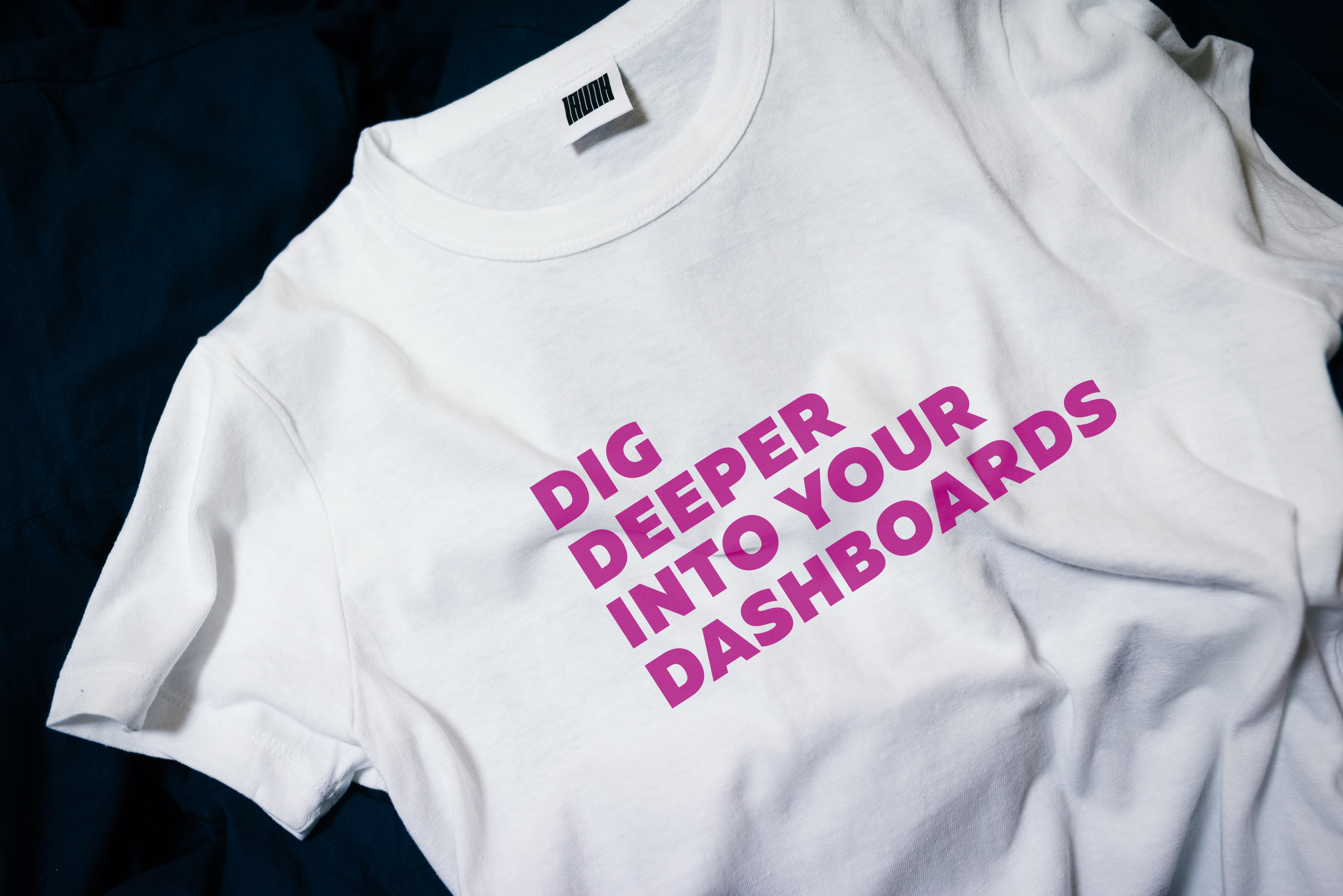 Slogan T-Shirt