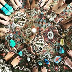 Women's weekend retreat