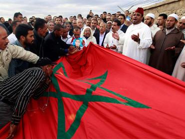 США признали суверенитет Марокко над Западной Сахарой