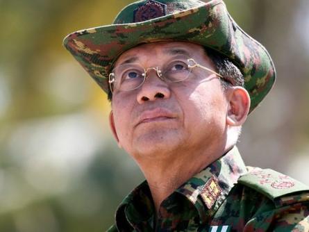В Мьянме произошёл военный переворот