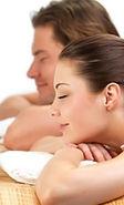 Massagem de Casal