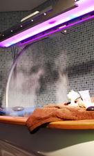 massagem oasis duche vichy