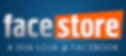 Visite a nossa loja online Facestore no Facebook e veja o que reservámos para sí