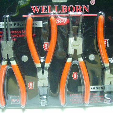 Ключи для снятия стопорных колец