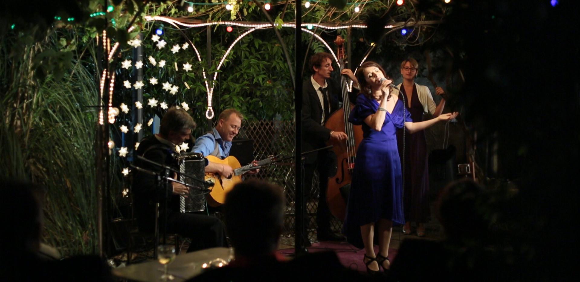 Jazzette Band