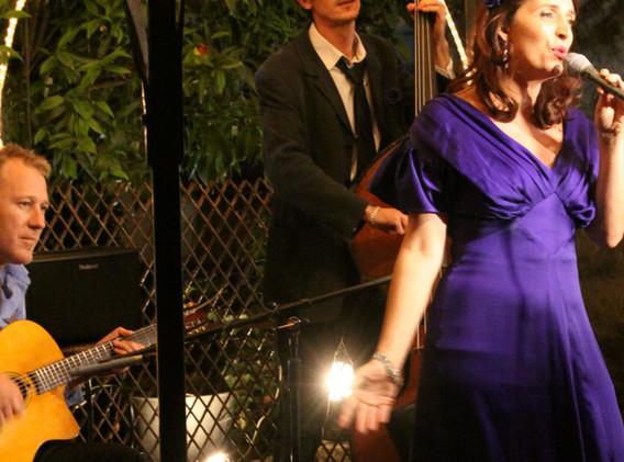 Jazzette Band Vérène Fay