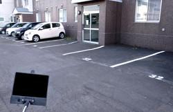 札幌市|駐車場|アスファルト|塗装|
