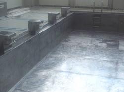プール 工事 塗装 札幌 