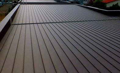 札幌市 屋根 塗装 雨漏り 