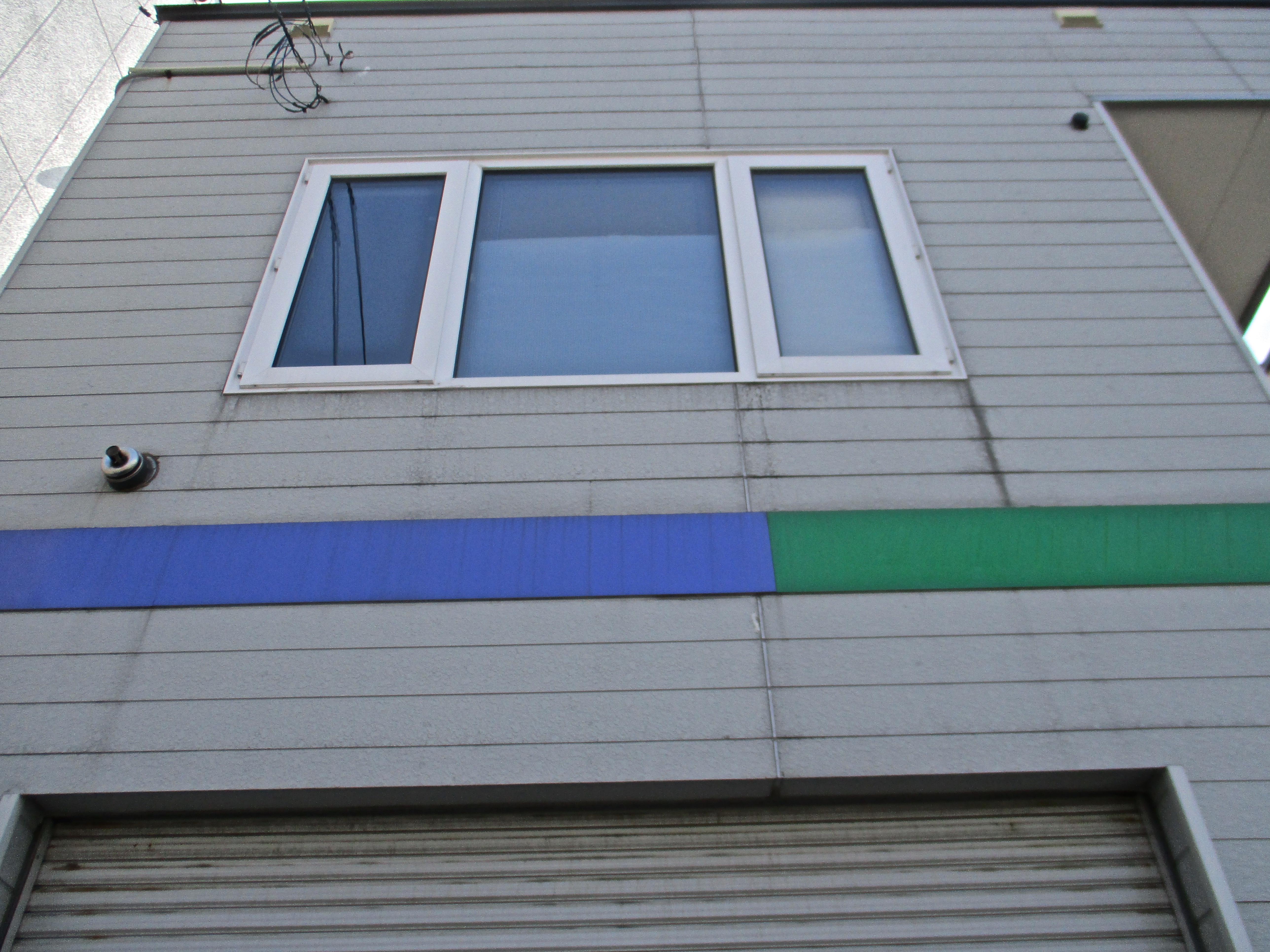 札幌市|塗装|ビフォーアフター|ジャパンウェーブインダストリー|