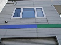 札幌市 塗装 ビフォーアフター ジャパンウェーブインダストリー 