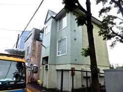 札幌市 リフォーム 外壁塗装 ビフォーアフター 