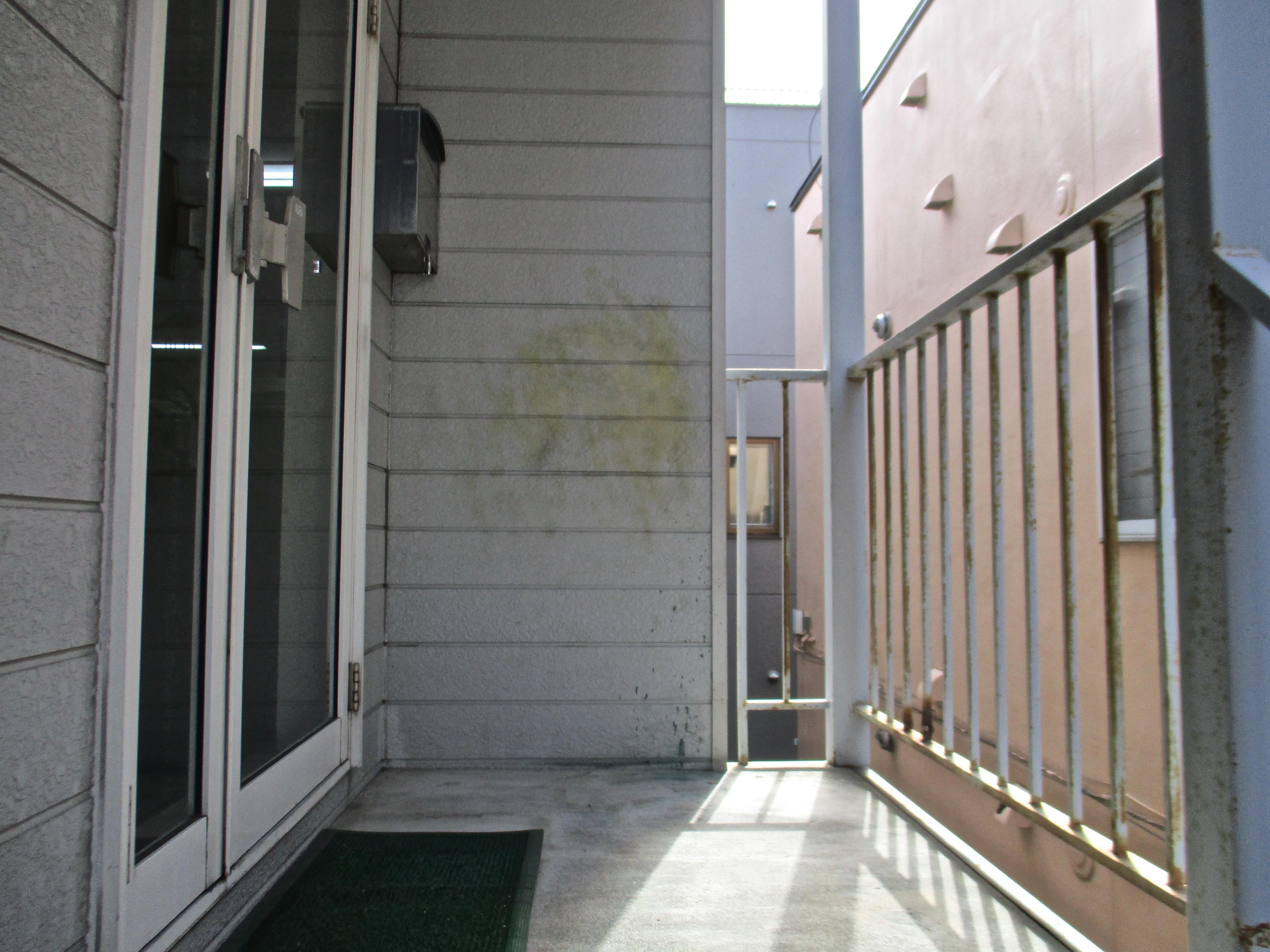 札幌市|ビフォーアフター|塗装|施工例|