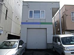 外壁塗装 ビフォー アフター 札幌 