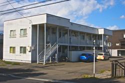 札幌市|アパートマンション|外壁塗装|サイディング|