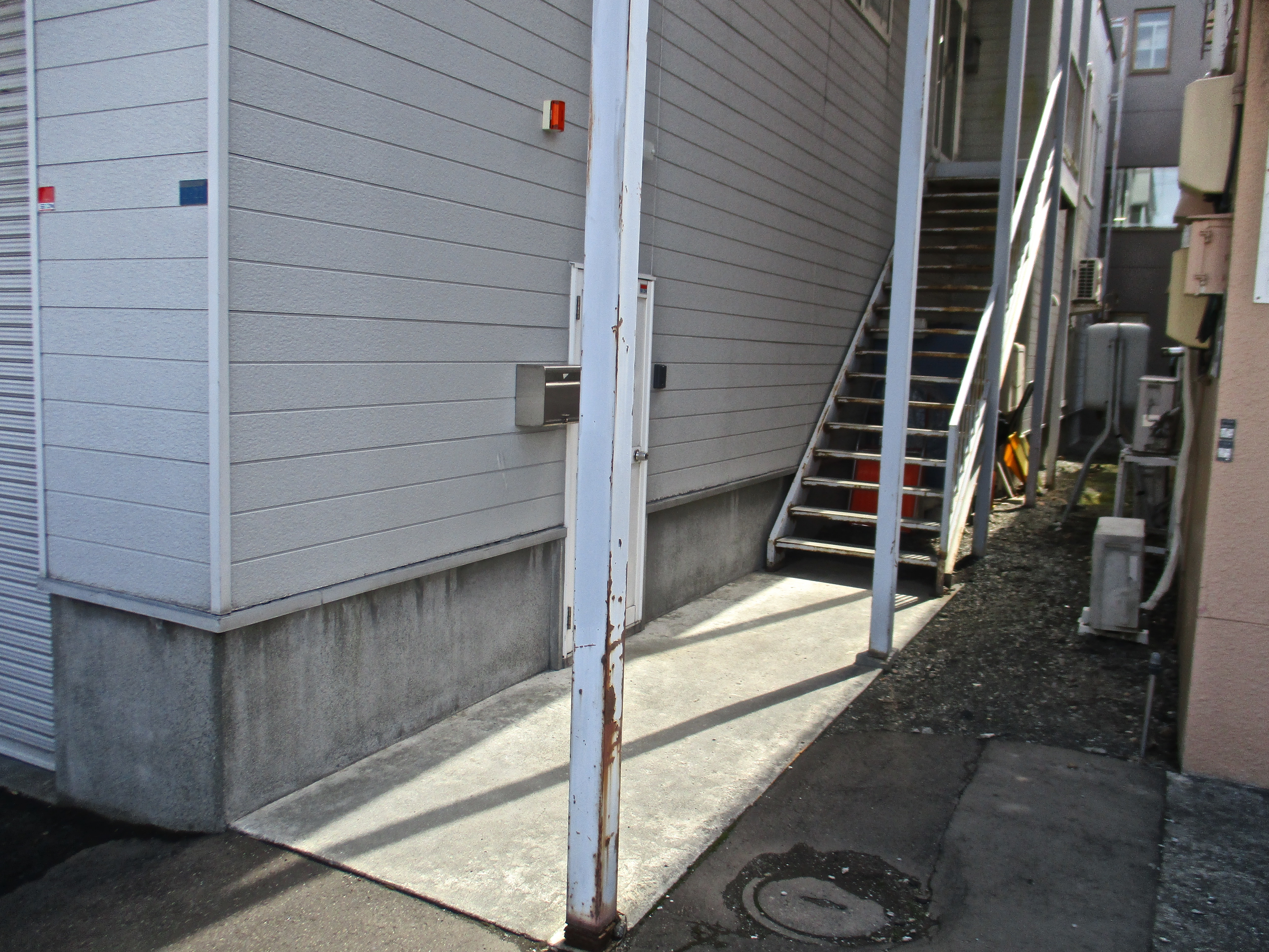 外壁|塗り替え|札幌|塗装|