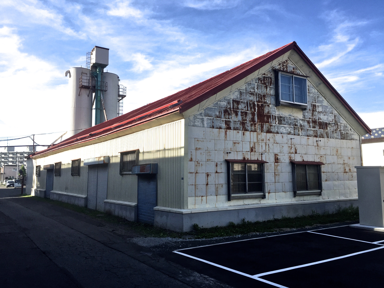 塗装業社|札幌市|施工前|施工例