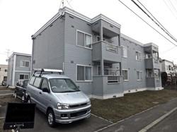 札幌市 塗装業社 施工例 ビフォーアフター 